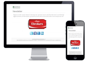 Newsletter European Brokers