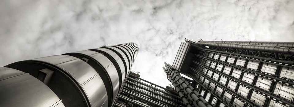 Lloyds Building European Brokers Assicurazioni