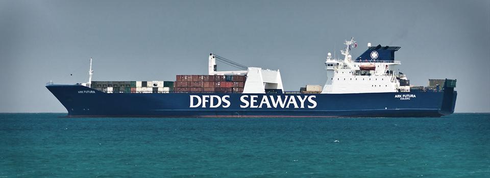 Nave Cargo European Brokers Assicurazioni