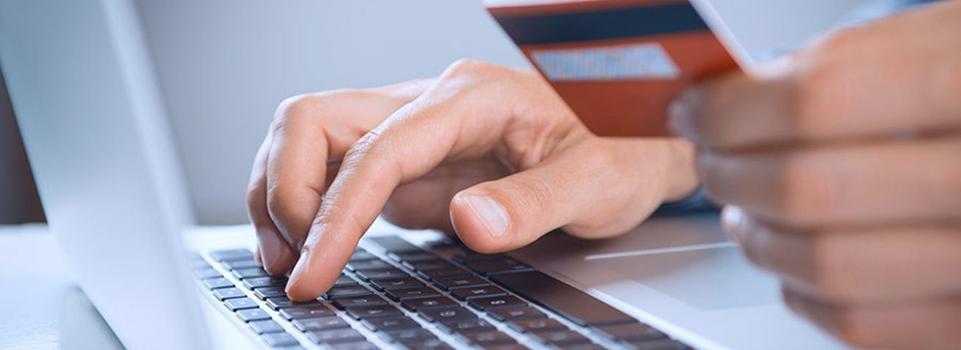 Pagamento online sicuro